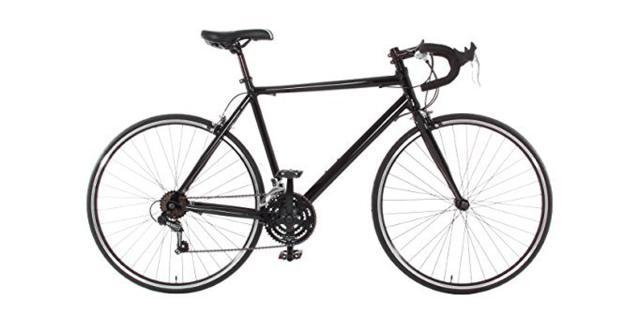 Aluminum Road Commuter Bike