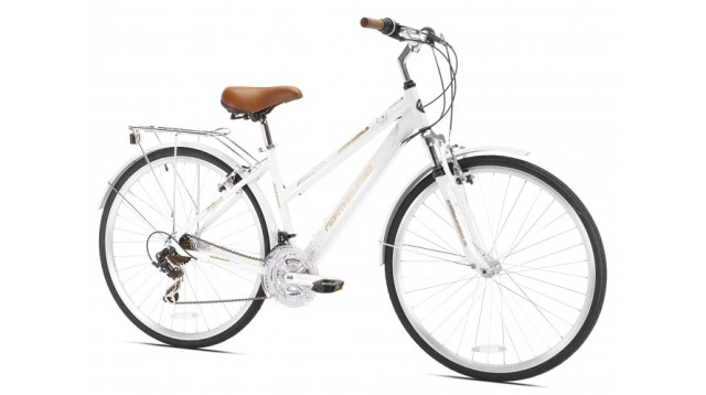 Kent Northwoods Springdale Women's Hybrid Bicycle