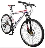 Merax Finiss Alloy Wheel Mountain Bike
