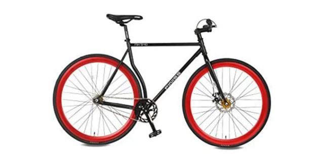 Merax Classic Fixed Gear Bike