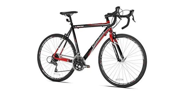 Giordano Libero 1.6 Men's Road Bike