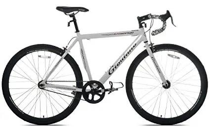 Giordano Rapido Single Speed Road Bike