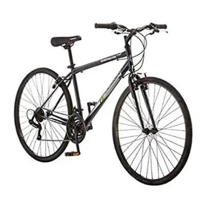 700c Roadmaster Adventures Men's Hybrid Bike