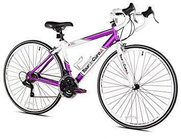 tour-de-cure-womens-road-bike