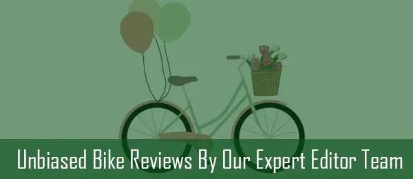 Bicycle Reviews