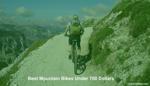 Best Mountain bikes under 700 dollars