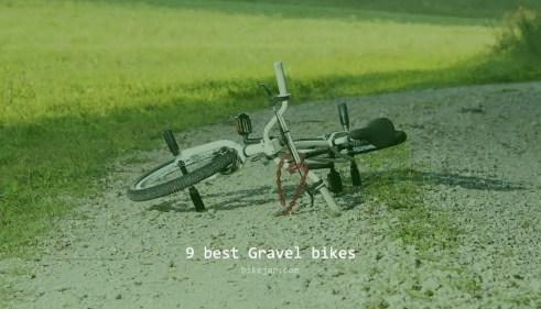 Best Gravel Bikes In 2019 – Top 9 Gravel Adventure Bicycle