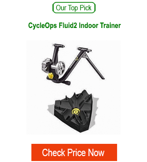 recommended MTB trainer