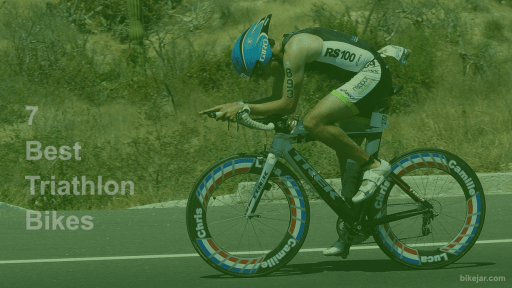 Best Triathlon Bikes