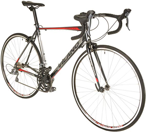 vilano forza 4.0 road bike