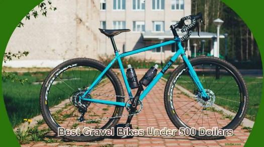 best gravel bikes under 500