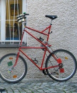 tallbike 2