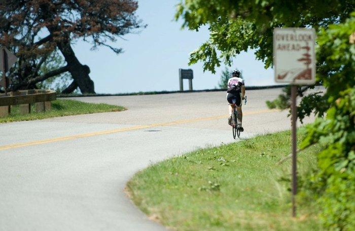 Arleigh Jenkins - Bike Law Director