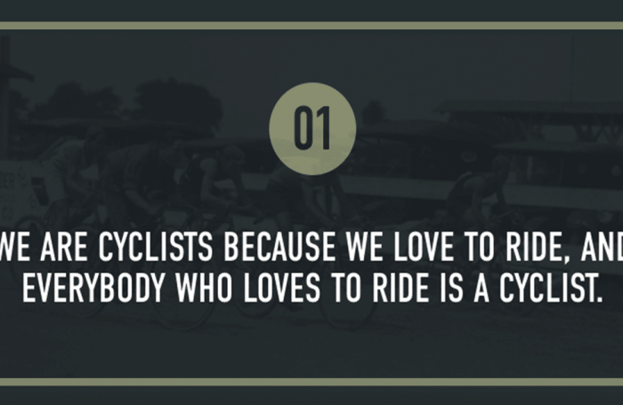 Bike Law Manifesto 01