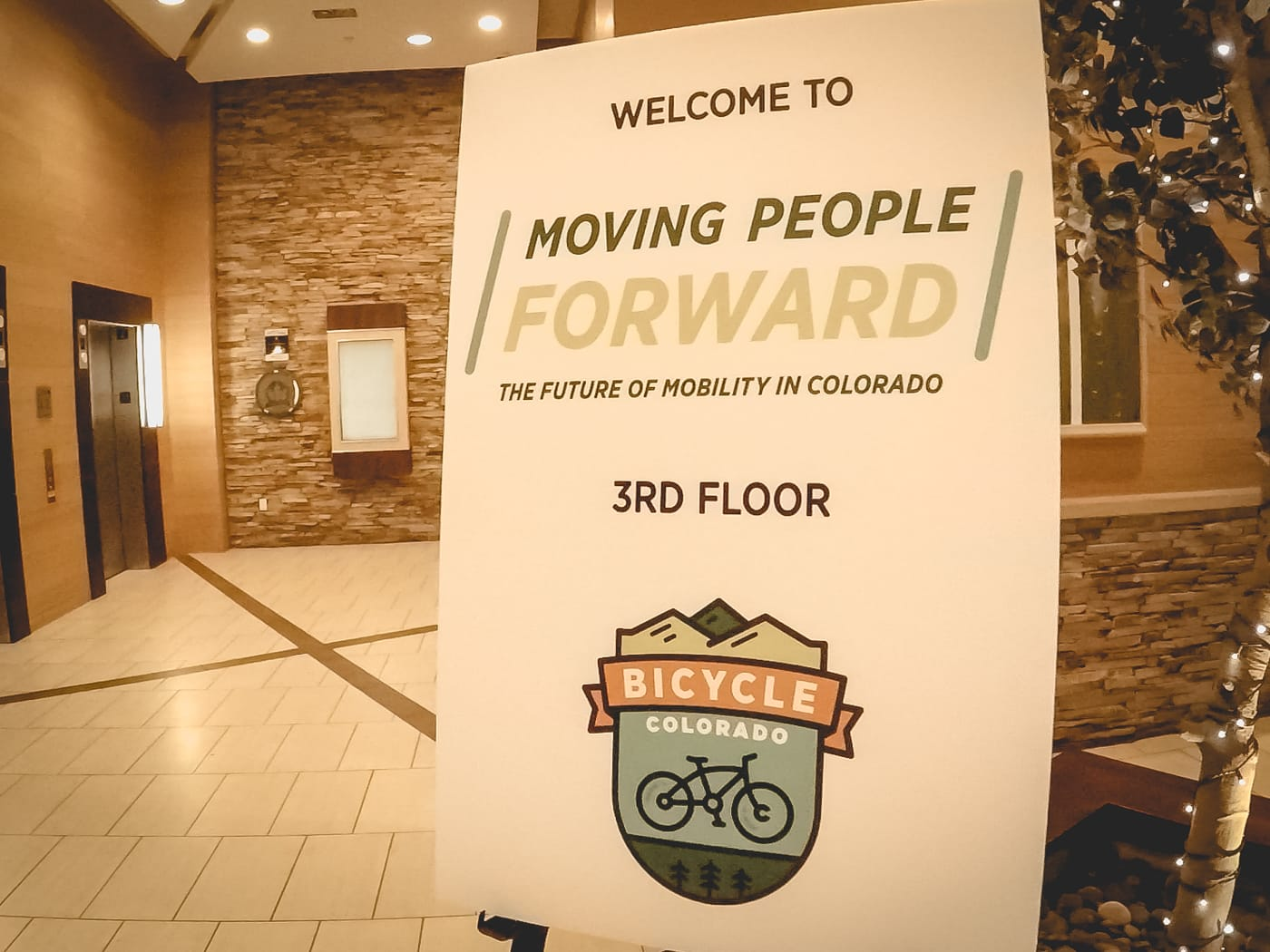 2017 Moving People Forward Conference