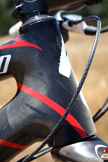Previewed: Specialized 2009 Product Launch   BIKE Magazine