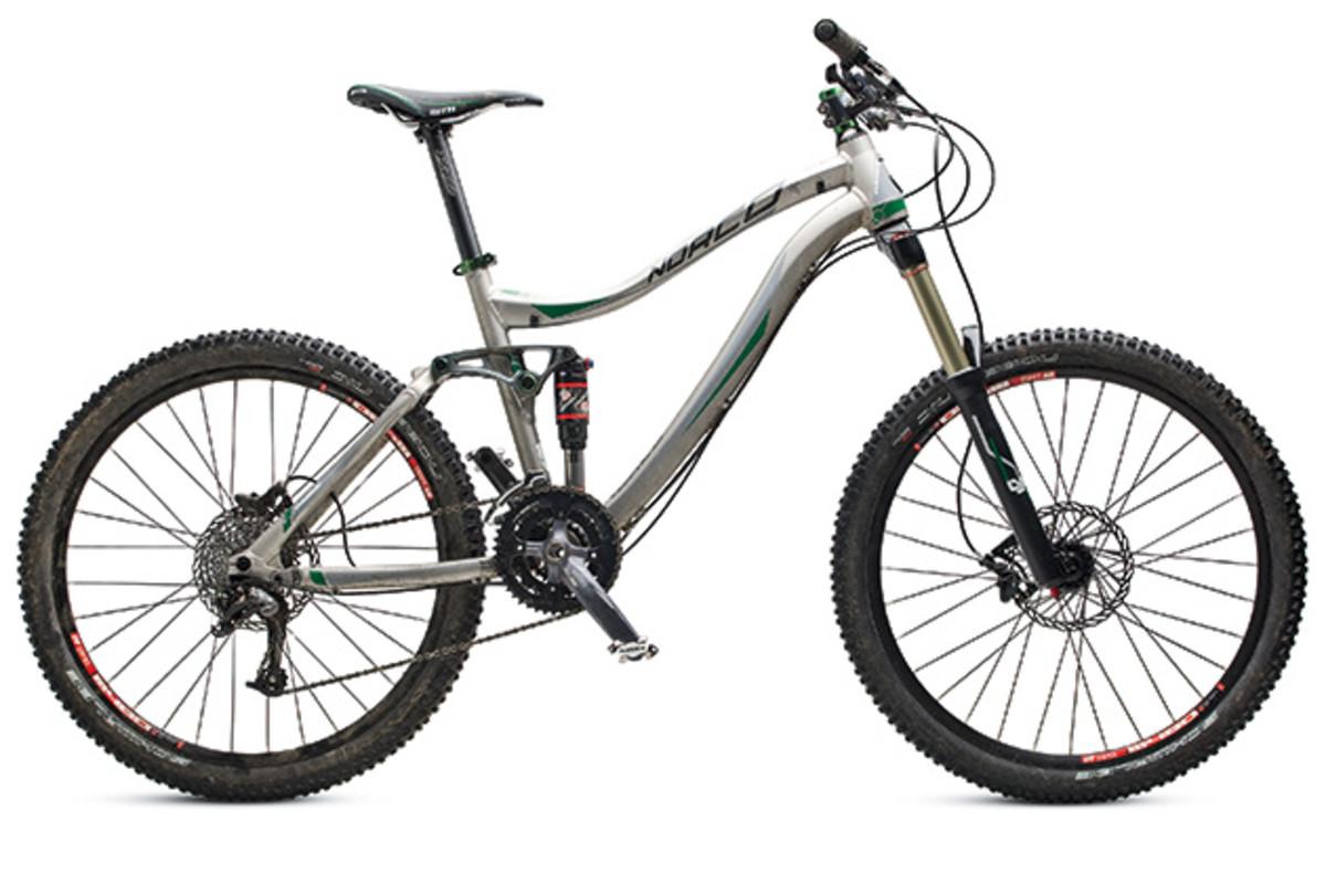 Bike Test: Norco Range 2 Review