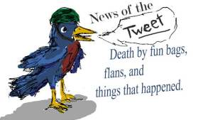 News of the Twitter