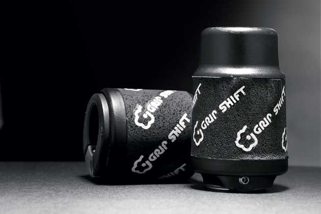 The History of Grip Shift