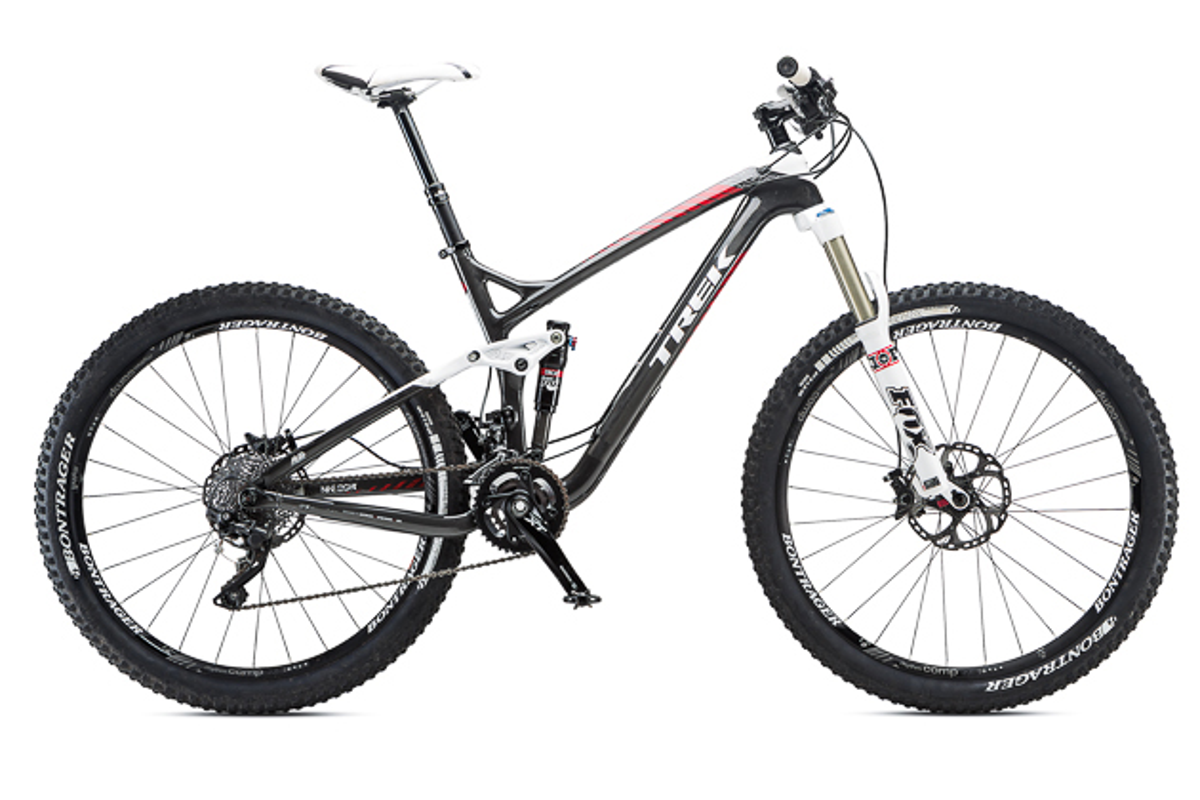 2ed13d4f44c 2014 Bible of Bike Tests Roundtable Reels: Trek Remedy 27.5 | BIKE ...