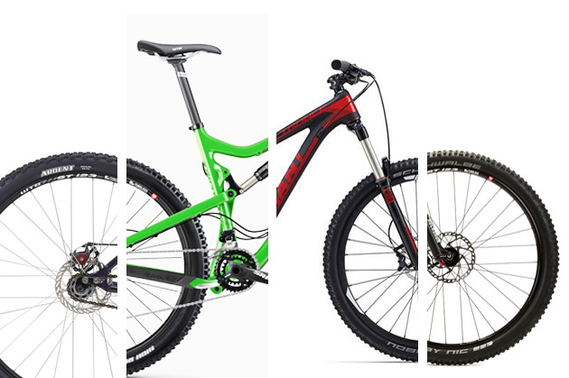 5ea93a43da3 I am stumbling over five and six and seven-thousand dollar bikes. It's  almost impossible not to—there are 36 of the things dog-piled in a greasy  orgy ...