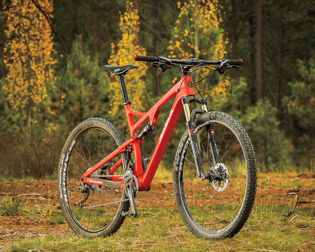 Salsa Spearfish | 2015 Bible of Bike Tests Roundtable Reels