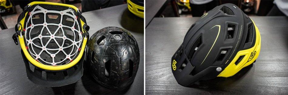 6D ATB1-A Helmet