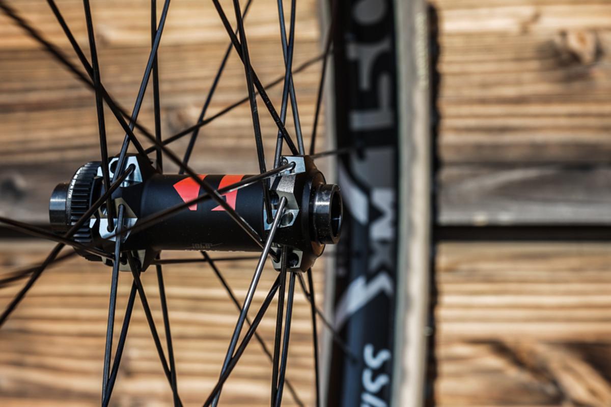 DT Swiss Expands Spline Wheel Line-up   BIKE Magazine