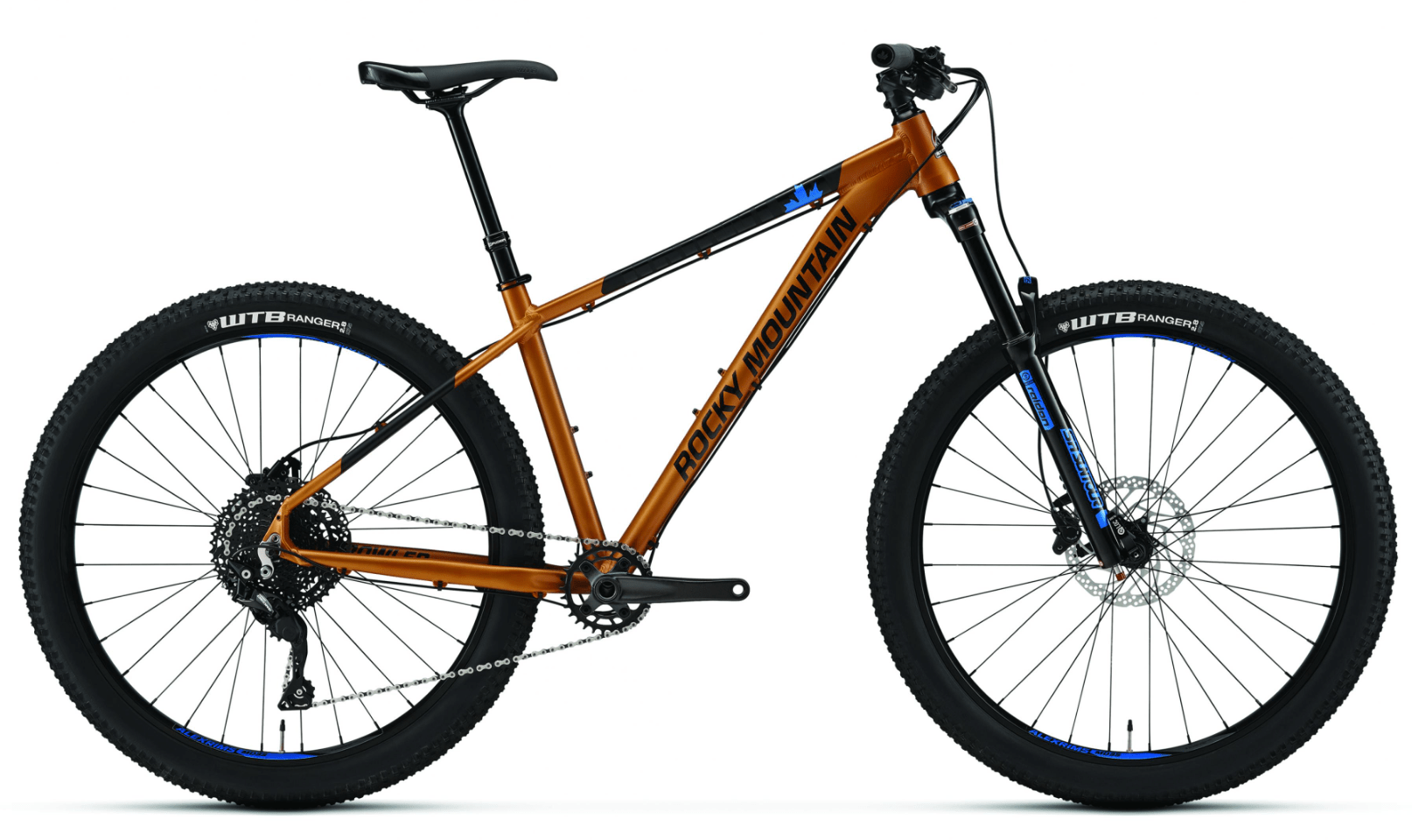Best Budget Mountain Bike >> 11 Of The Best Mtbs For Your Money In 2019 Bike Magazine