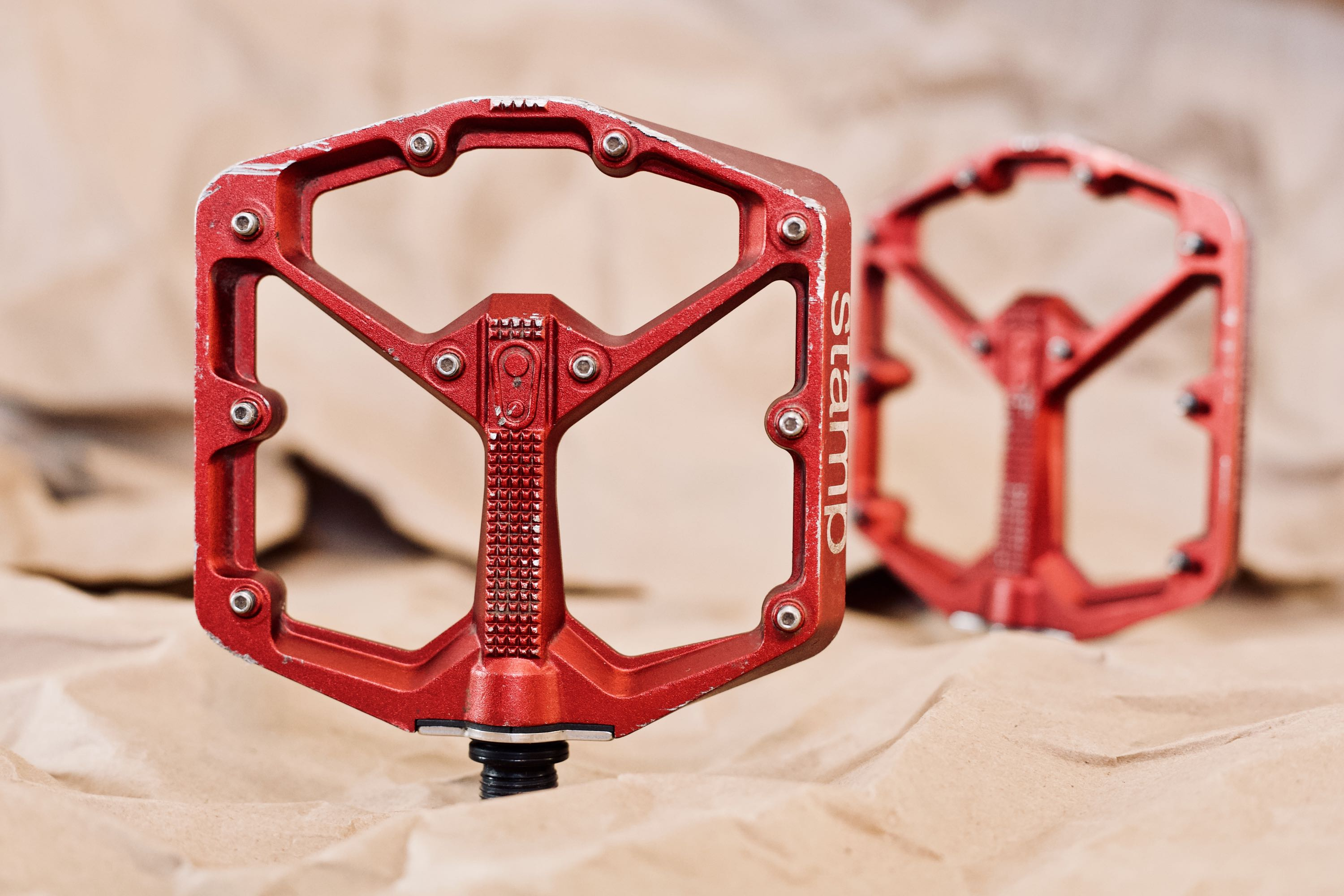 Tested: Crankbrothers Stamp 7 — $150 | BIKE Magazine