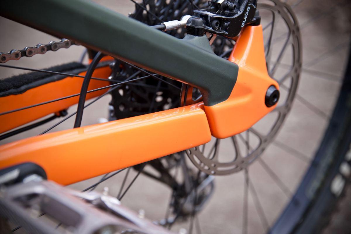 Tested: Rocky Mountain Instinct Carbon 70 29er Trail Mountain Bike