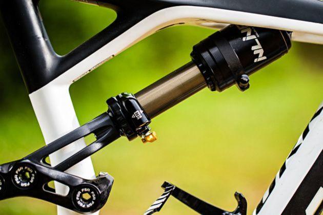 7db2fc7fdf5 Tested: Cane Creek DB Air IL Mountain Bike Remote-Adjustable Shock ...