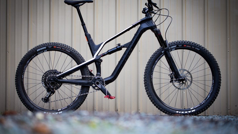 ec1f0a02ab7 Tested: Canyon Spectral AL 6.0 Aggressive Trail Mountain Bike ...