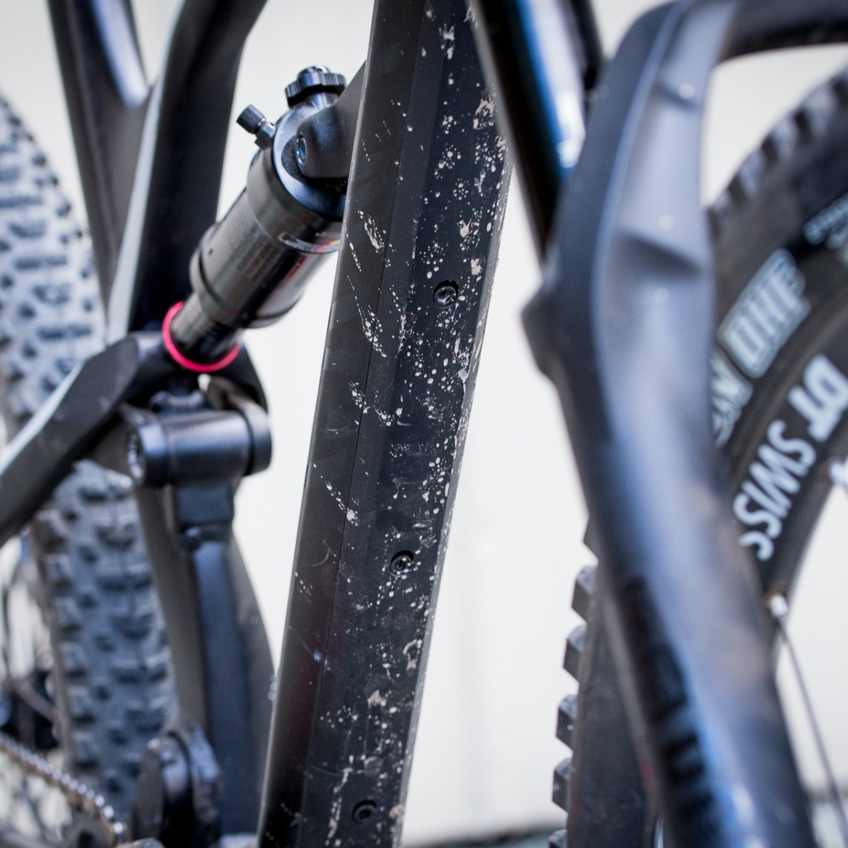 Tested: Canyon Spectral AL 6 0 Aggressive Trail Mountain