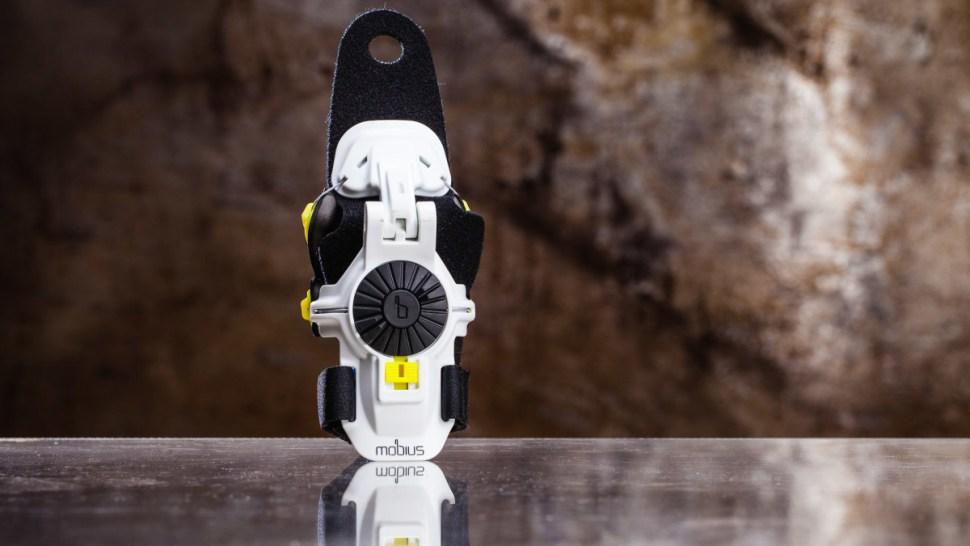 c49a26443f Tested: Mobius X8 Wrist Brace | BIKE Magazine