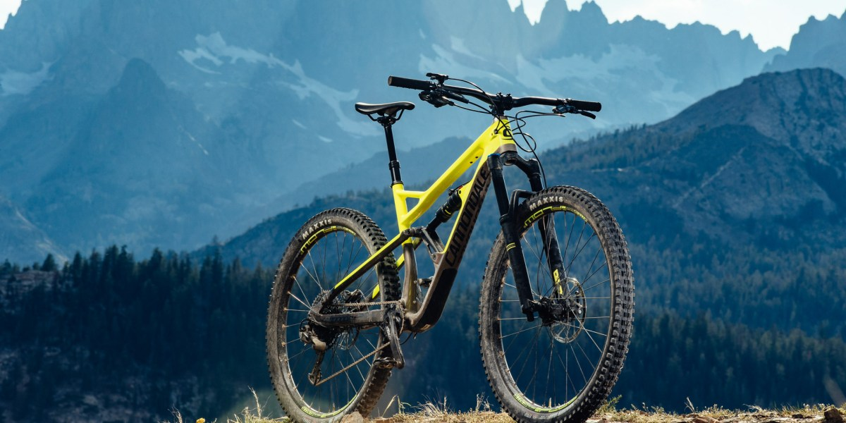 741b73a7b84 Tested: Cannondale Jekyll 29 3 Full-Suspension Mountain Bike | Bike Magazine