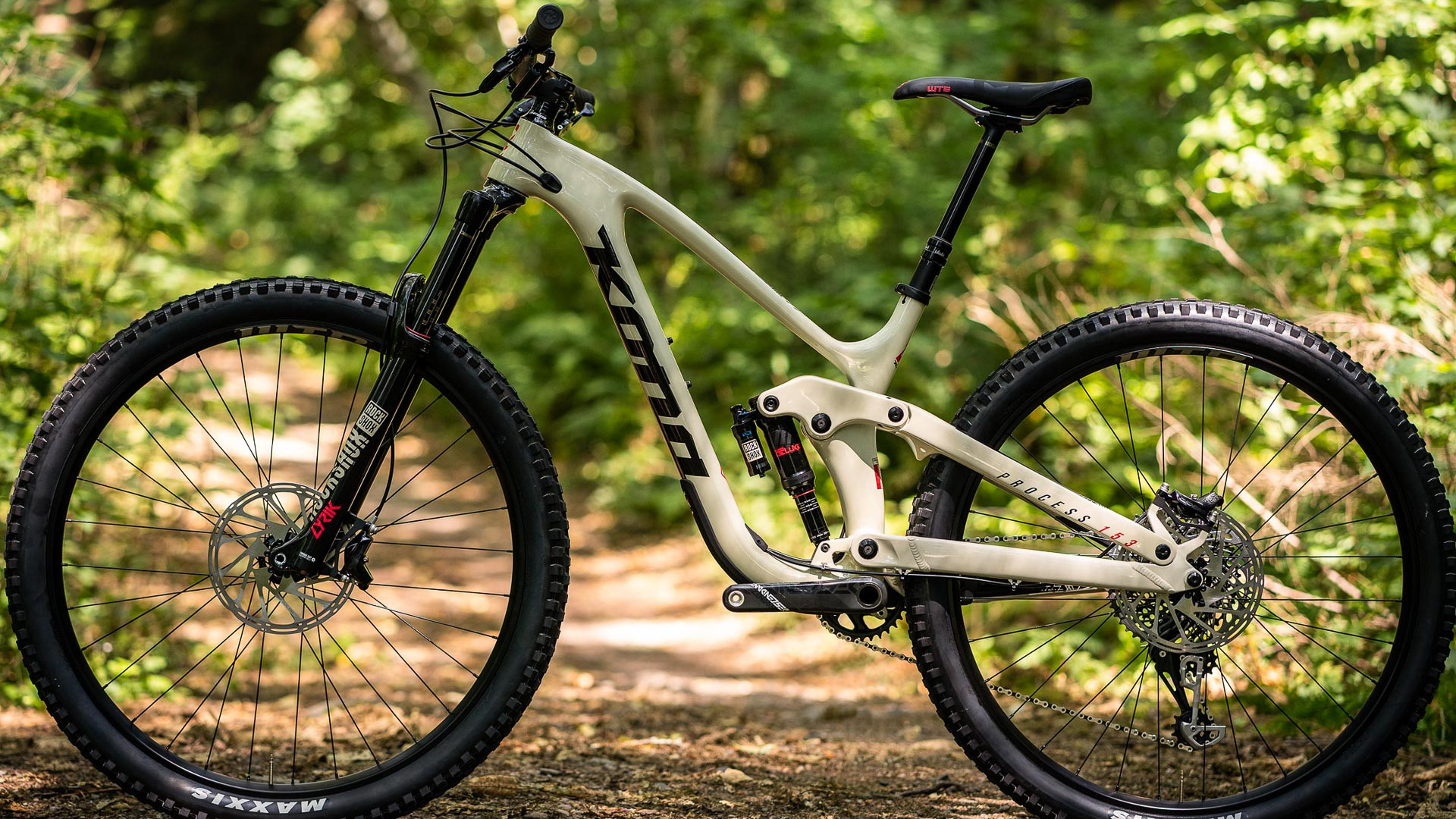 c856f091759 Kona Releases the Process 153 29 Carbon | BIKE Magazine
