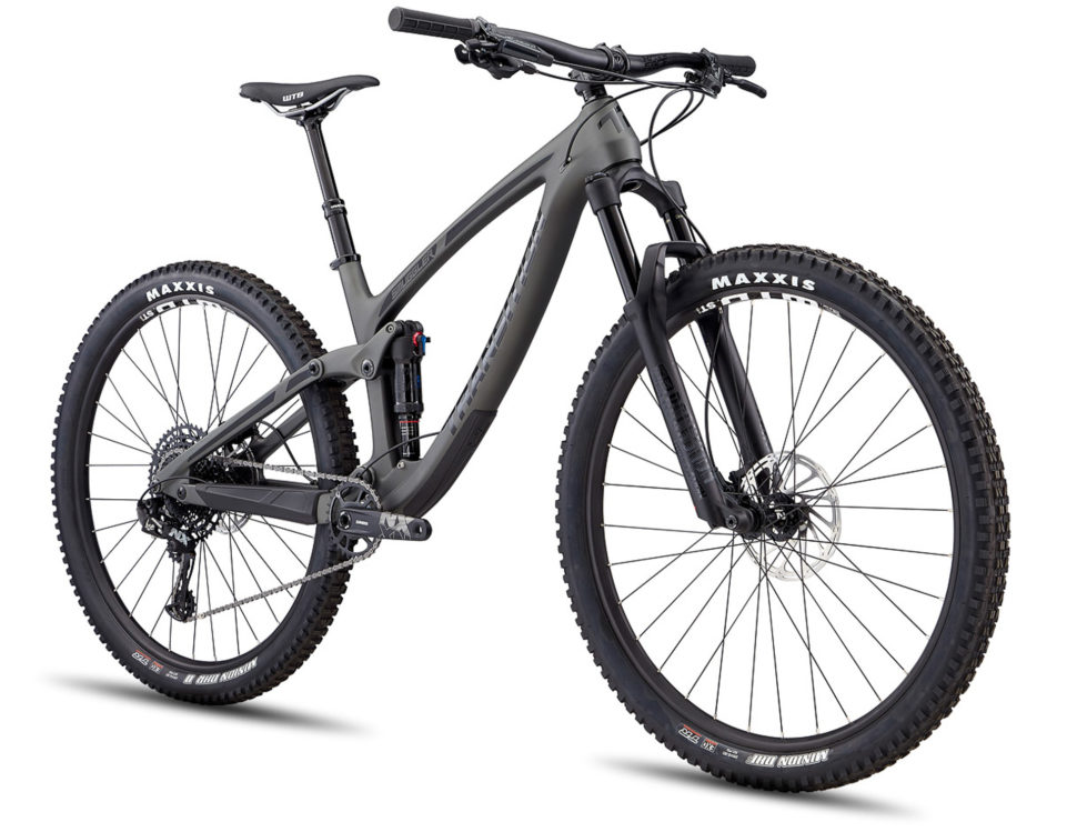 Carbon Fiber Mountain Bike >> Best Carbon Bikes Under 4 000 Bike Magazine