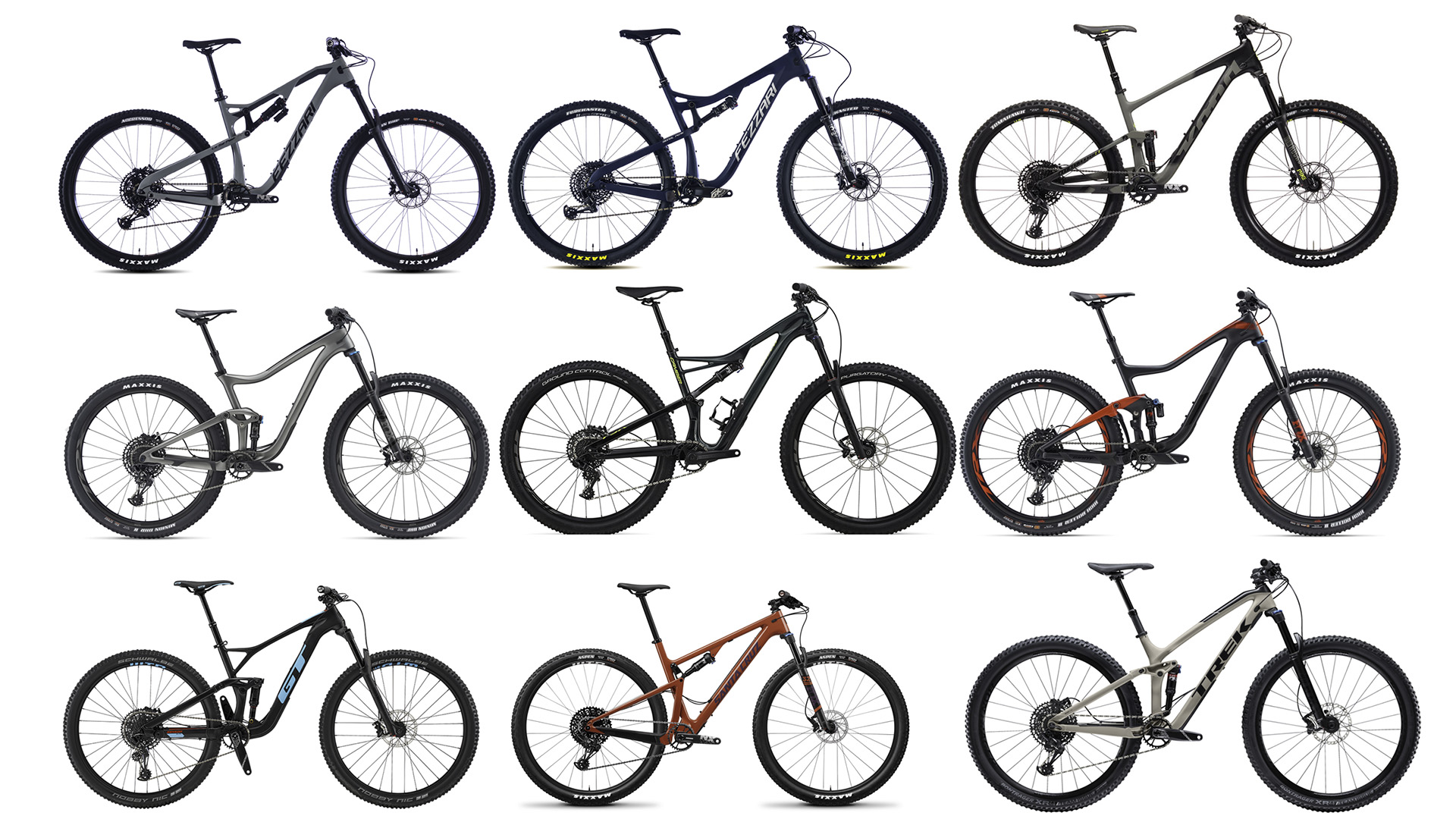 Dual Suspension Mountain Bikes With Free 14 Day Test Ride >> Best Carbon Bikes Under 4 000 Bike Magazine