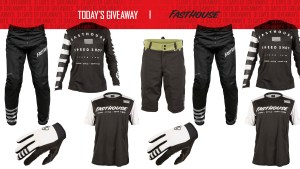31 Days of Giveaways – Fast House | BIKE Magazine