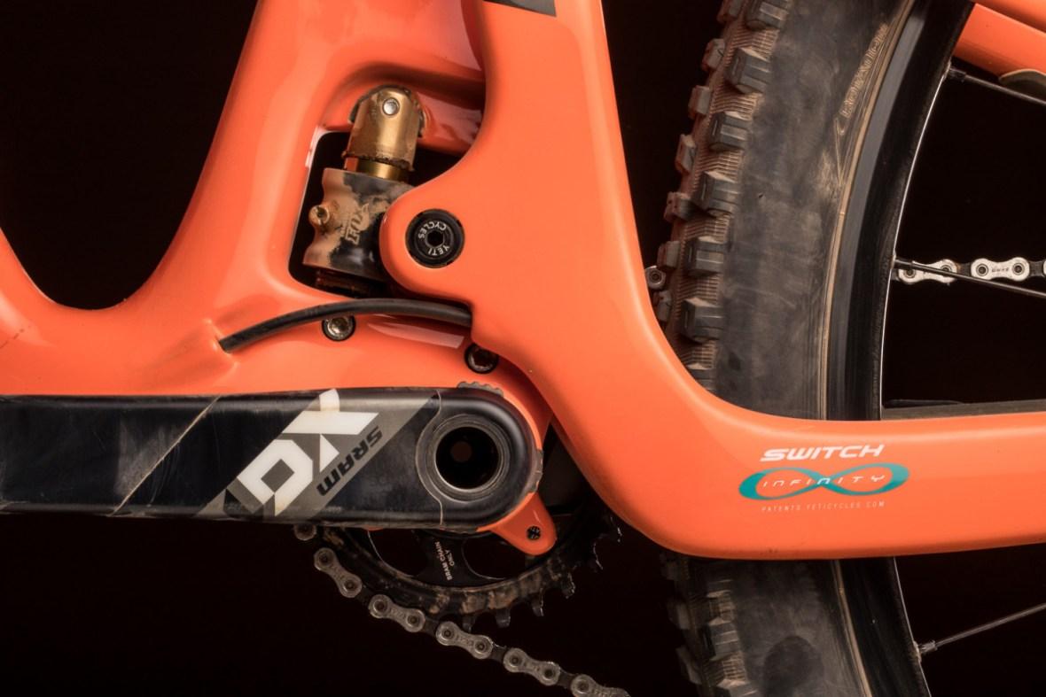 Review: Yeti SB150 X01 Turq | Bible of Bike Tests 2019