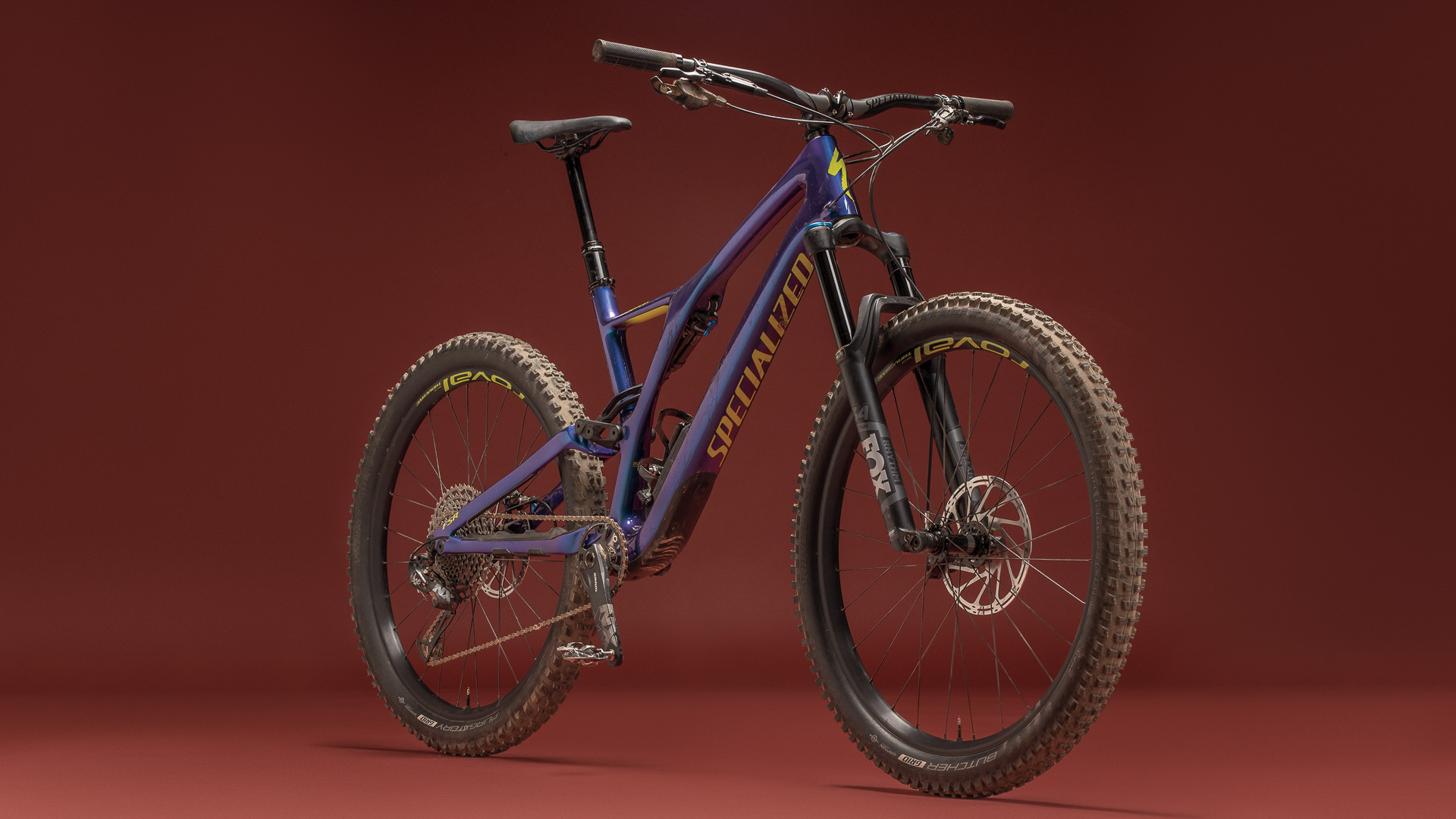 2e31b913474 Review: Specialized Stumpjumper 27.5 Comp Carbon | Bible of Bike ...