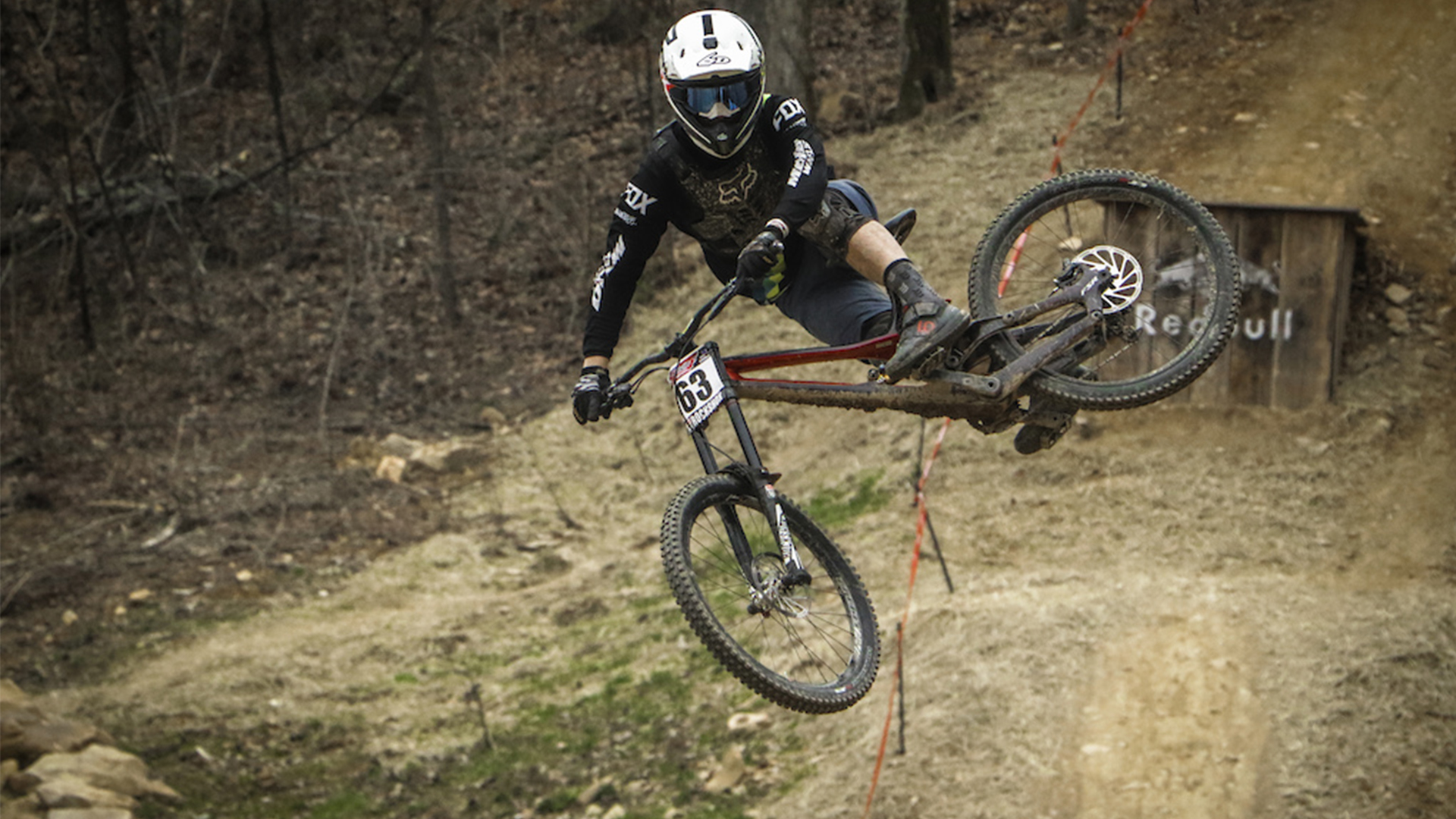 70ea7f029a9 Video: The Rooted DH Team at the Windrock Pro GRT   BIKE Magazine