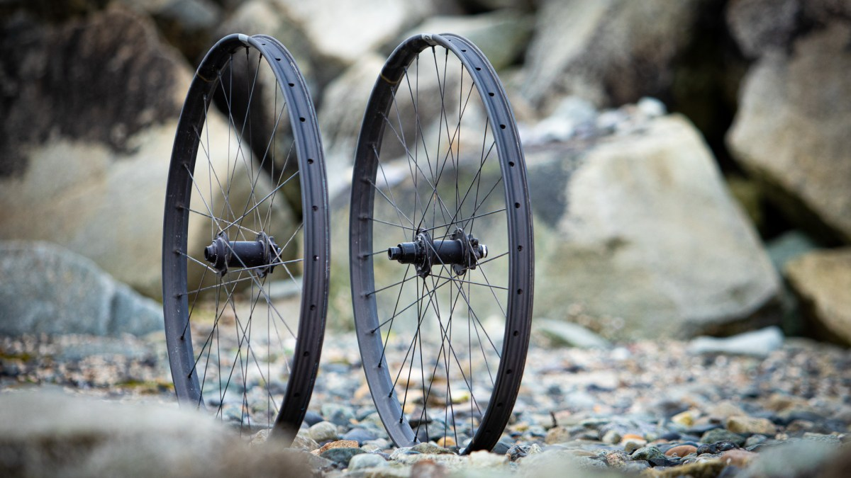 Tested: Crankbrothers Synthesis E 11 Wheels | $2,400