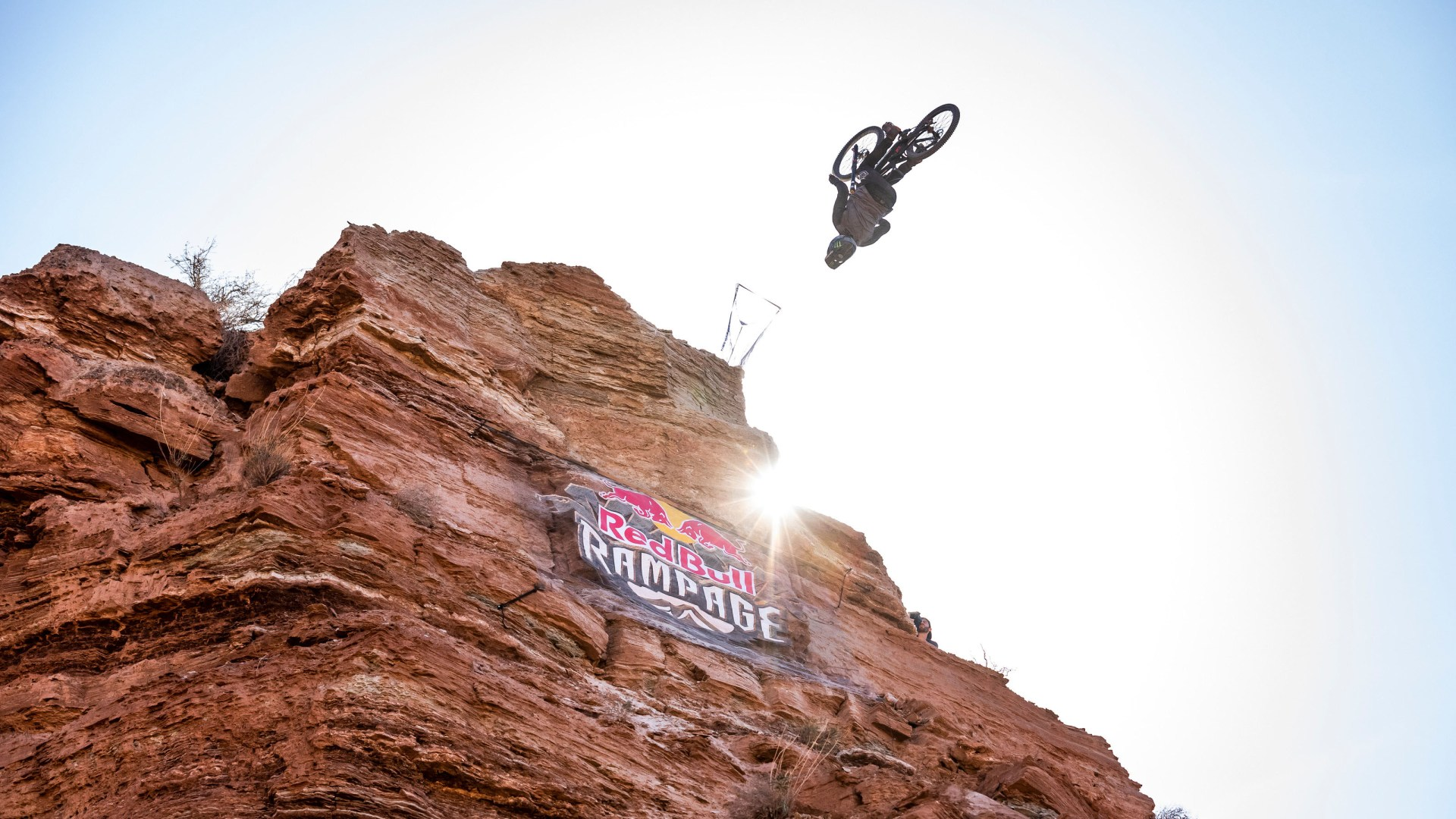 Red Bull Rampage >> Rampage Dates Announced Bike Magazine