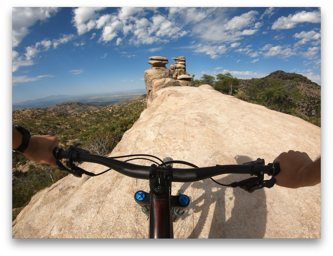 A Comprehensive Guide to Tucson's Best Descent