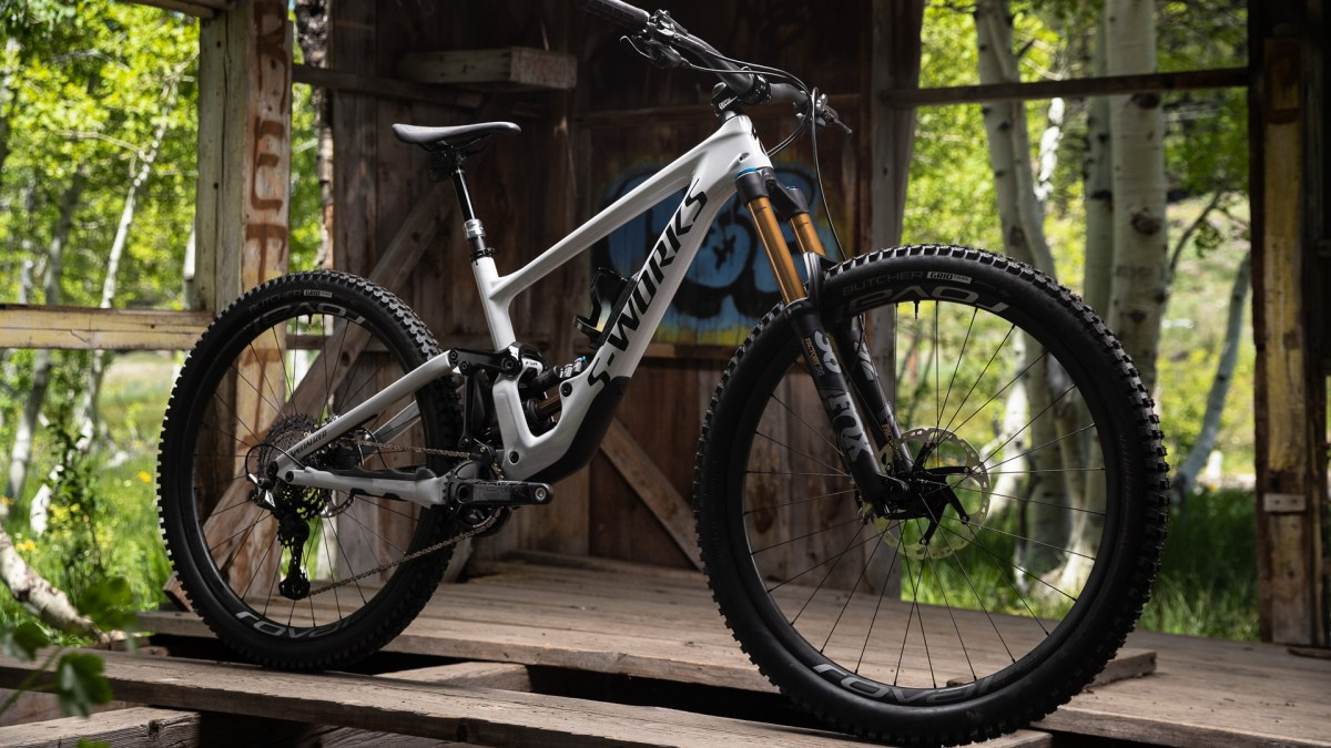 Specialized Introduces the 2020 Enduro