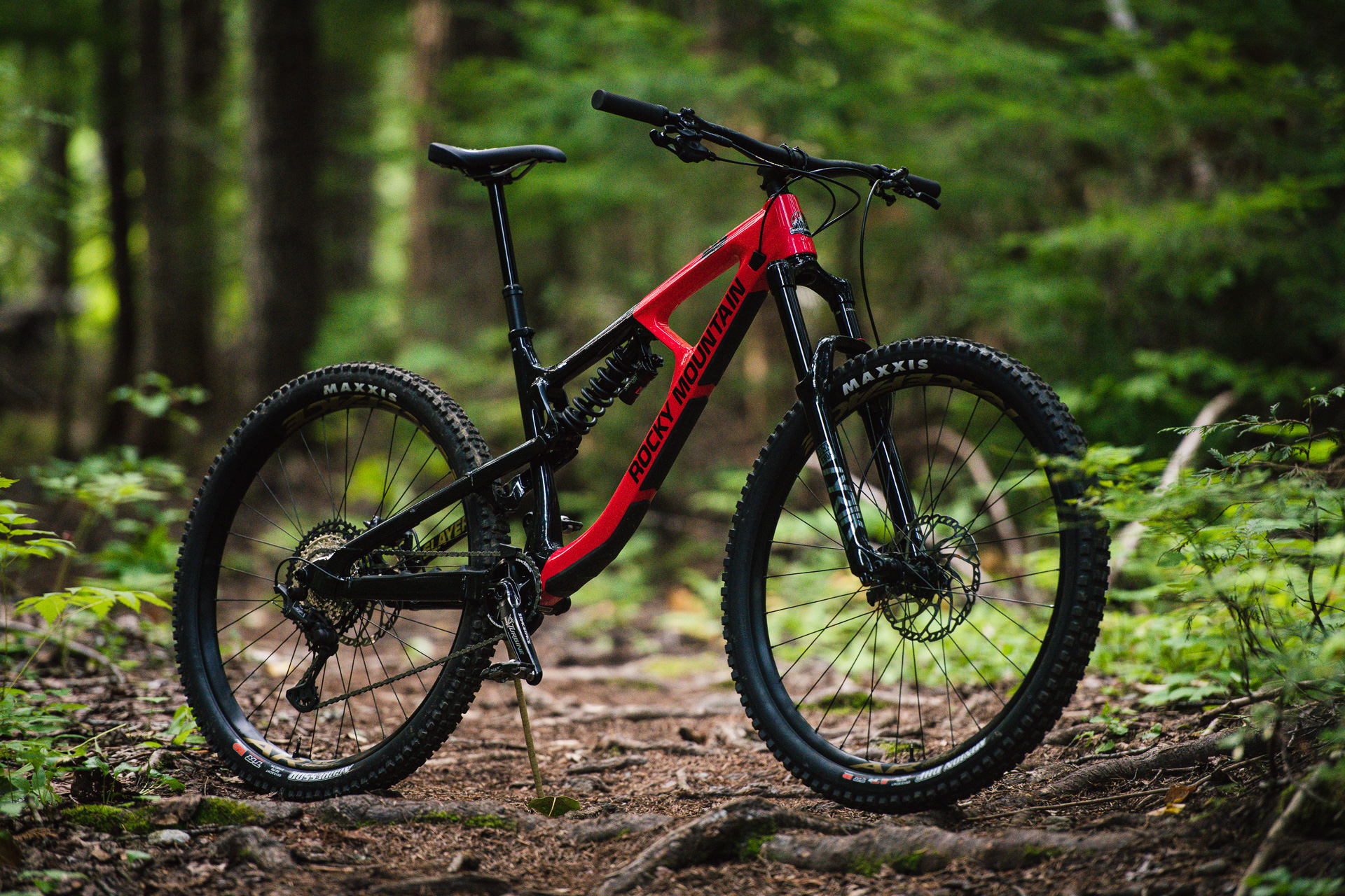 Slayer Tour 2020 First Impressions: 2020 Rocky Mountain Slayer 29 | BIKE Magazine
