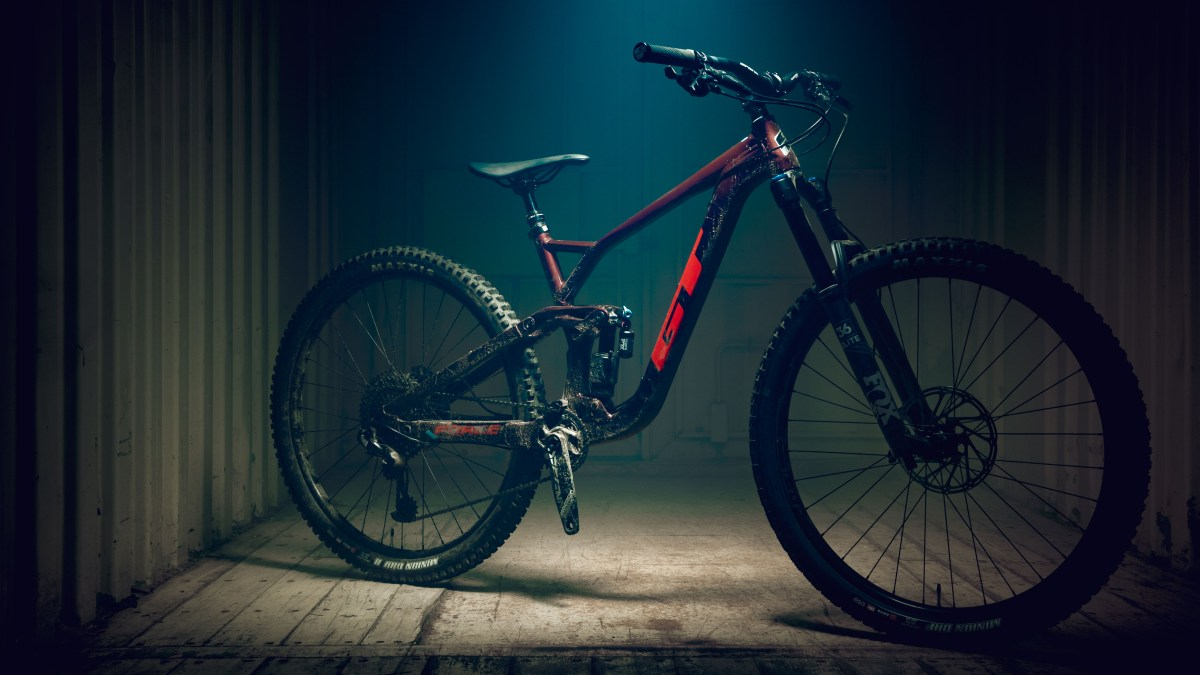GT Introduces the Force 29