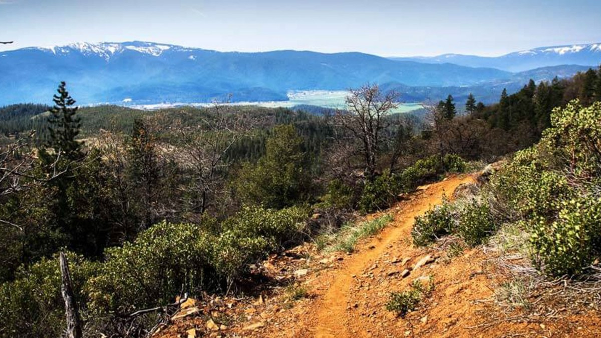 The Lost Sierra to gain 300 news miles of trail